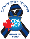 CPA - Robert Warner Memorial Fund logo